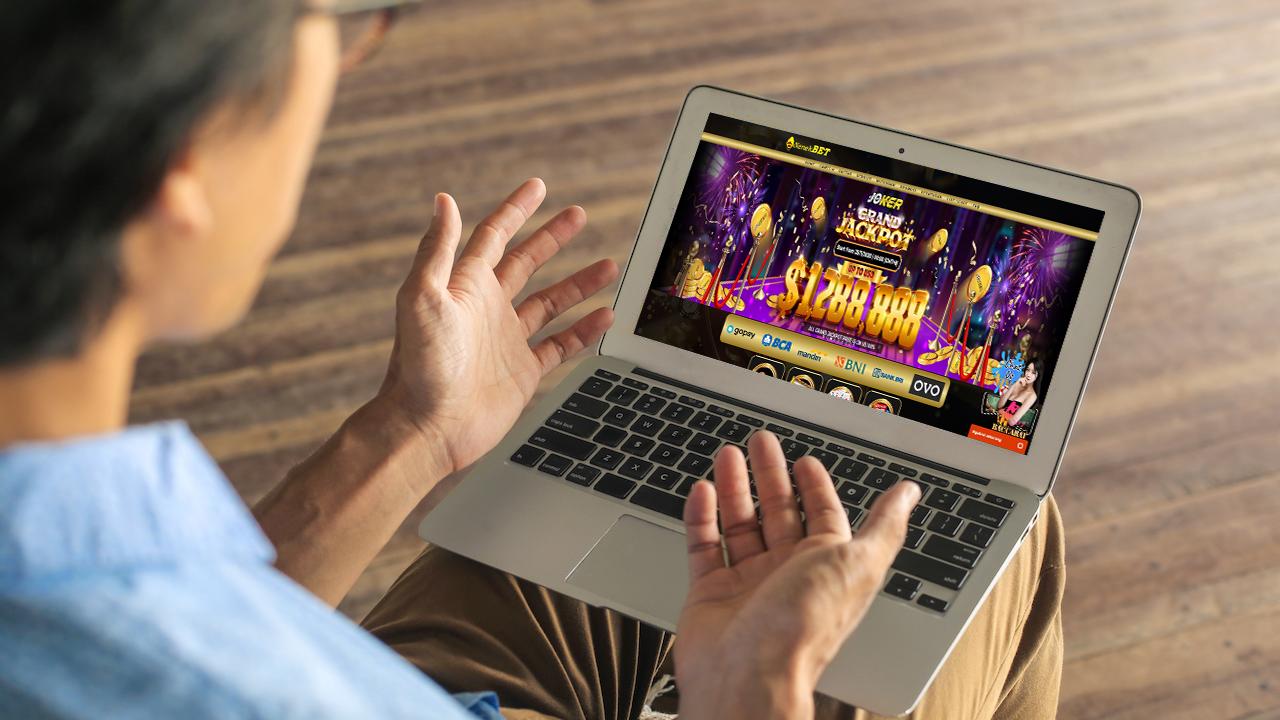 Poin Penting Supaya Menang Besar Saat Bermain Slot Game Judi Online