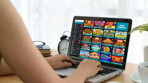 Bonus Dalam Agen Slot Online